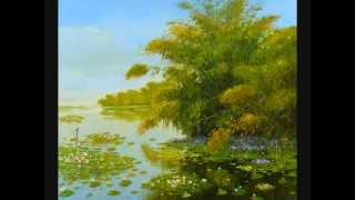 Download Vietnam Artists - Vietnam Landscape Paintings - Eye Gallery Online eyegalleryvn Video