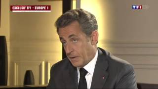 Download Interview Nicolas Sarkozy 2 Juillet 2014 Video