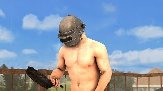 Download Pubg Animation - LUCKY NOOB (SFM ANIMATION) Video