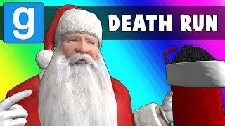 Download Gmod Deathrun Funny Moments - Santa's Workshop! (Garry's Mod) Video