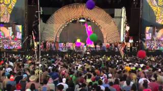Download Flaming Lips Live at Hangout Festival 2012 Full Show Video