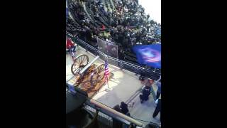 Download Columbus Blue Jackets Victory Cannon Shot Video