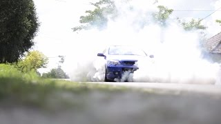 Download Opel Astra Coupe 2.0 Turbo 🚘 Burnout 💨 Video