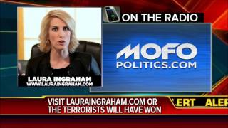 Download Laura Ingraham defends Kellyanne Conway on Romney-gate Video