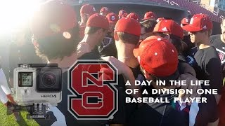 Download A Day in the Life of a D1 Baseball Player - (Go Pro) Video