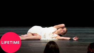 Download Dance Moms: Full Dance: The Hostage (S6, E18) | Lifetime Video