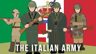 Download WWII Factions: The Italian Army Video