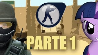 Download Counter Strike: Source (Loquendo) - PARTE 1 Video