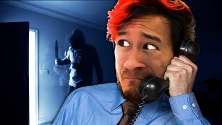 Download DON'T ANSWER THE PHONE... | Nighttime Visitor Video