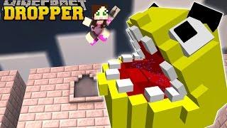 Download Minecraft: PACMAN DROPPER - PAT PARADISE [2] Video