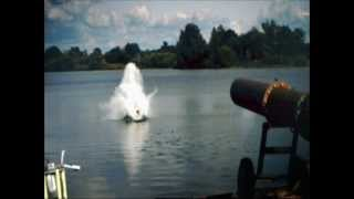 Download Dambusters, The real bouncing bomb, tods bit Video