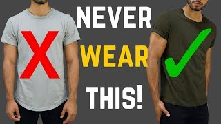 Download 10 Things Men SHOULD NEVER Wear! Video