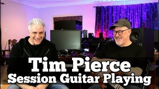 Download Tim Pierce - Confessions of a Session Guitarist and YouTuber Video