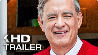 Download A BEAUTIFUL DAY IN THE NEIGHBORHOOD Trailer (2019) Video