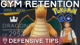 Download HOW TO DEFEND AND HOLD GYMS IN POKÉMON GO Video