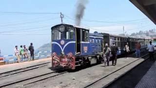Download Darjeeling Himalayan Railway - a UNESCO World Heritage Site Video