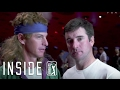 Download Behind the First Annual Bubba Watson Foospong Open Video
