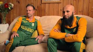 Download Proteas Surprise Visit Video