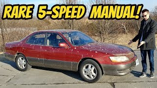 Download Can This $200 Lexus Make It 300 Miles Home??? Video