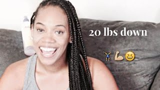 Download How I lost 20 lbs in 1 month!!!! Video