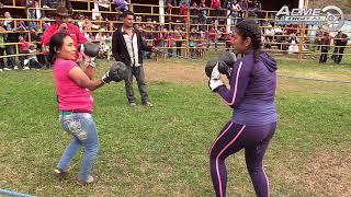 Download BOX RANCHERO EN LA CHICOCANA AYUTLA MIXE 2018, #LaCholeRifa (EL RÉFERI SALIÓ MADREADO) Video
