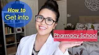 Download How to Get Into Pharmacy School (Advice & Tips) Video