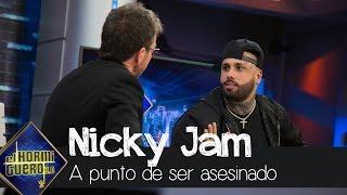 Download Daddy Yankee y Nicky Jam estuvieron a punto de ser asesinados - El Hormiguero 3.0 Video