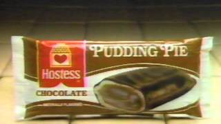 Download Hostess Pudding Pies commercial [1986] Video