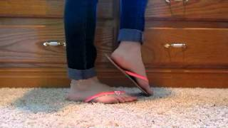 Download My Sandal Collection! | Caitlin Beary Video