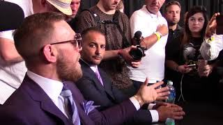 Download Conor McGregor: This New Boxing Conor Whoops Old Conor's Ass!!! esnews Video
