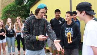 Download White Boy Rap Battle 2K15 killin it Video