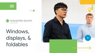 Download Is Your App Ready For Foldable Phones? (Android Dev Summit '18) Video