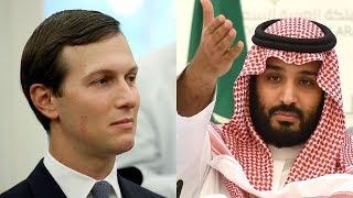 Download Does Kushner's bond with Saudi crown prince complicate U.S. response to Khashoggi disappearance? Video