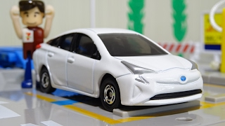 Download トミカ トヨタ プリウス Tomica Toyota PRIUS Video