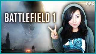 Download ʕ·ᴥ·ʔ B3ar Squad, Best Squad! BF1 BB ♥ [PS4] Video