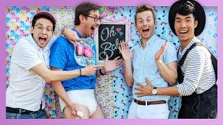 Download The Try Guys Throw A Baby Shower | Parenthood Part 1 Video