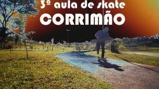 Download 3ª aula de skate pra iniciantes - corrimão / rails (English Sub) Video