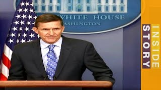 Download What does Michael Flynn's resignation mean for Trump? – Inside Story Video