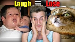 Download Try Not To Laugh At These Photos Video