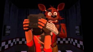 Download Friendly Foxy | FNAF Gmod Animation Video