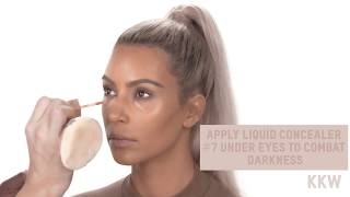 Download KKW BEAUTY: Conceal, Bake, Brighten with Mario Dedivanovic Video