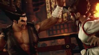 Download TEKKEN 7 Story Mode - Heihachi vs Kazumi Full Fight (1080p 60fps) PS4 Pro Video