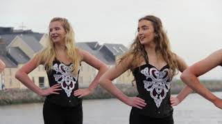Download Ed's Galway Girls - Irish Dancers Featured in the Official 'Galway Girl' Video! Video