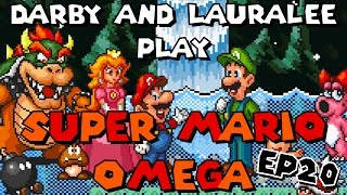 Download FINAL EPISODE!? | Super Mario Omega EP 20 | Darby and Lauralee Play Video