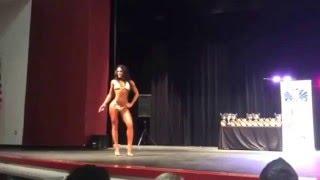 Download Bikini T-Walk/ Performance | Night Show Video