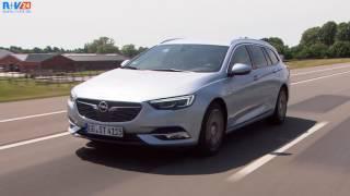 Download 2017 Opel Insignia Sports Tourer R+V24 Drive Check Fahrbericht Kritik Meinung Video