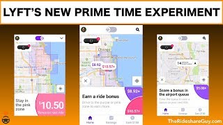 Download Lyft's New Prime Time Experiment [Joe Explains] Video