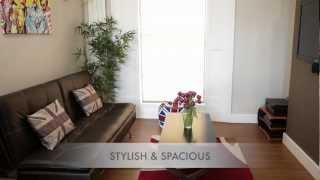 Download 1 Bedroom Apartment, Camden Town, London Video