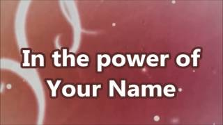 Download You are my strength William Murphy Video