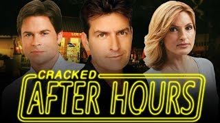 Download The Horrifying Truth About Living Inside A TV Show - After Hours Video